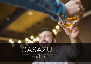 Casazul Tequila