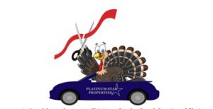 Turkey Dropoff