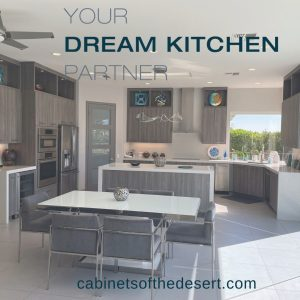 Cabinets of the Desert