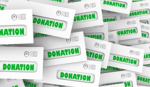 Giving to Charities