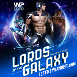 Lords of the Galaxy