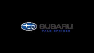 Subaru Palm Springs