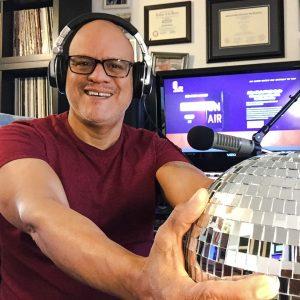 DJ Eric Orneles