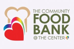 The Community Food Bank Palm Springs
