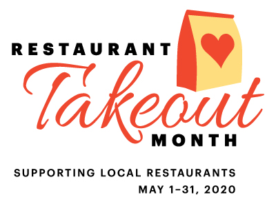 Restaurant Takeout Month