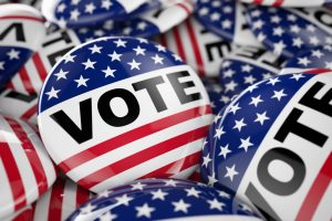 Vote Nov 3 2020