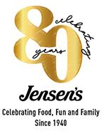 Jensen's Fine Foods