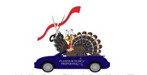 Turkey Dropoff