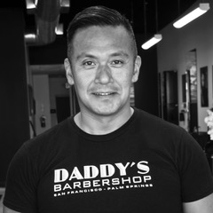 Daddy's Barber Shop