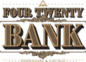 Four Twenty Bank Dispensary & Lounge