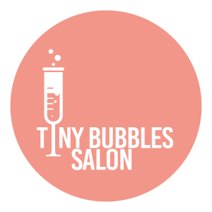 Tiny Bubbles Salon