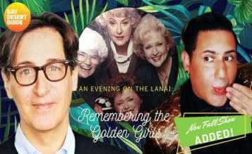 Remembering the Golden Girls