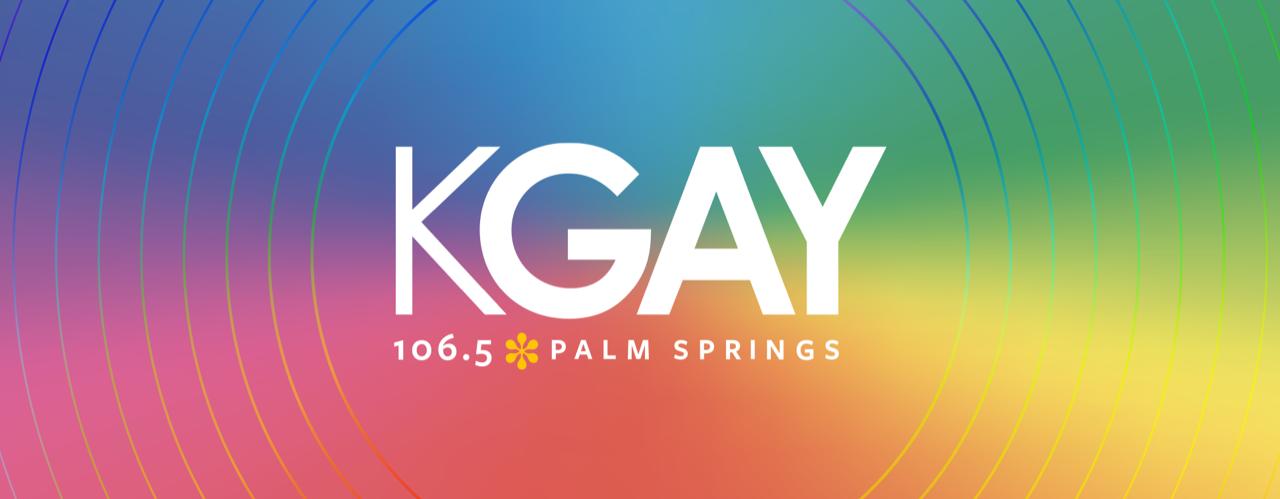 KGAY 106.5 Palm Springs